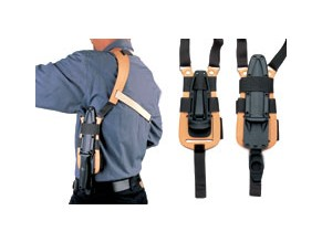 obrázek Böker Shoulder holster for Applegate-Fairbairn 129943SH